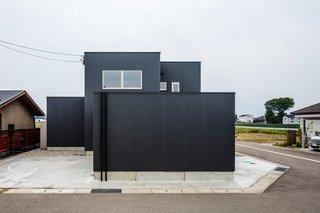 Goro Maru's Residence