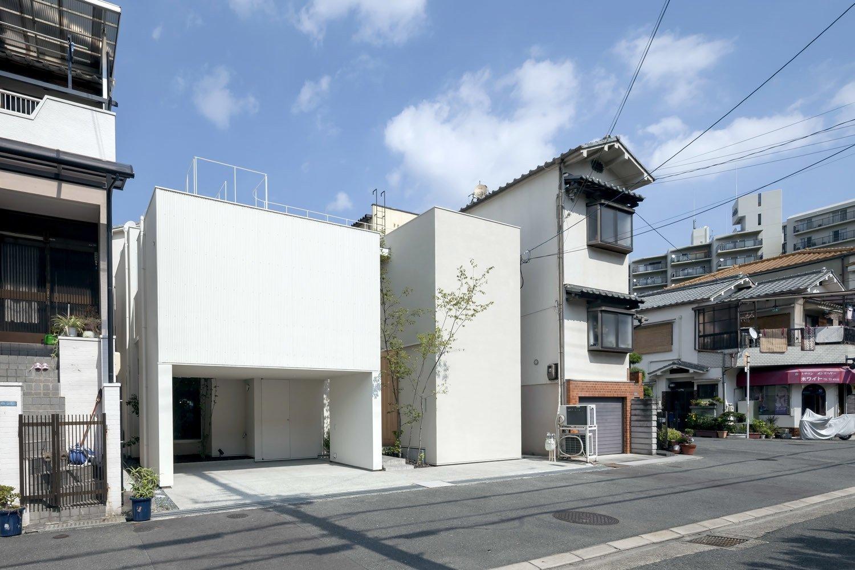 House in Matsuyacho