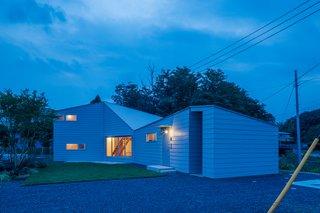 House in Aonashi