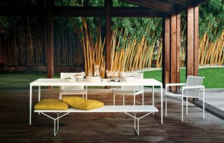 The 1966 Collection by Richard Schultz. Image by Knoll.