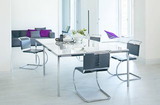 Introducing New Designs Inspired by a Century of Florence Knoll
