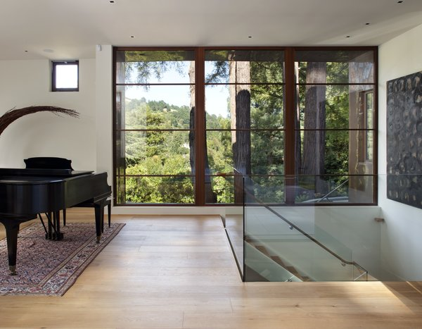 Photo 9 Of 17 In Mt Tam House By Ccs Architecture Dwell