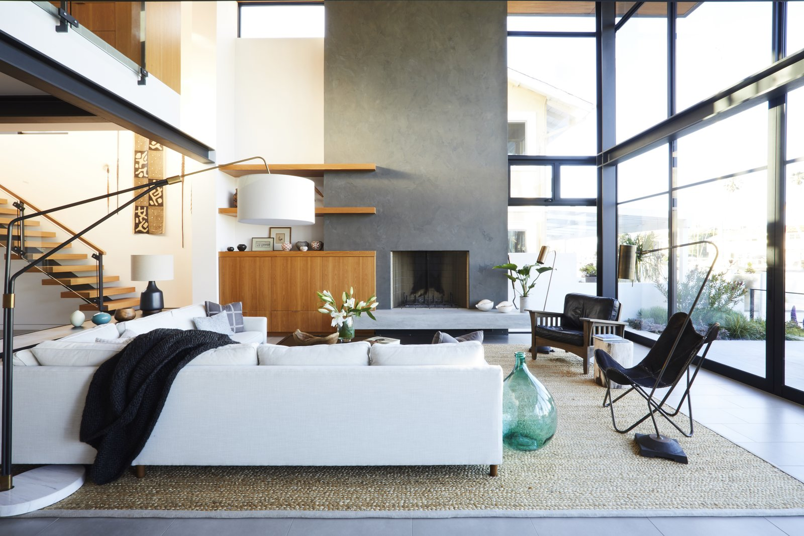 Photo 1 Of 1 In Mitchell Gold Bob Williams Hunter Studio Sectional