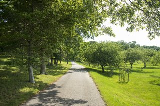 The home is an easy bike ride away from Albert's Landing and Fresh Pond Park.