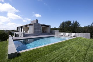 A Montauk Vacation Home Finds Common Ground With its Natural Surroundings