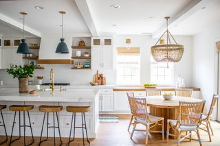 Before & After: A Southern California Kitchen Gets a Fresh New Look