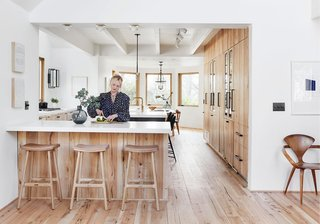 Designer Emily Henderson's Simple Guide to Styling Your Home for Thanksgiving