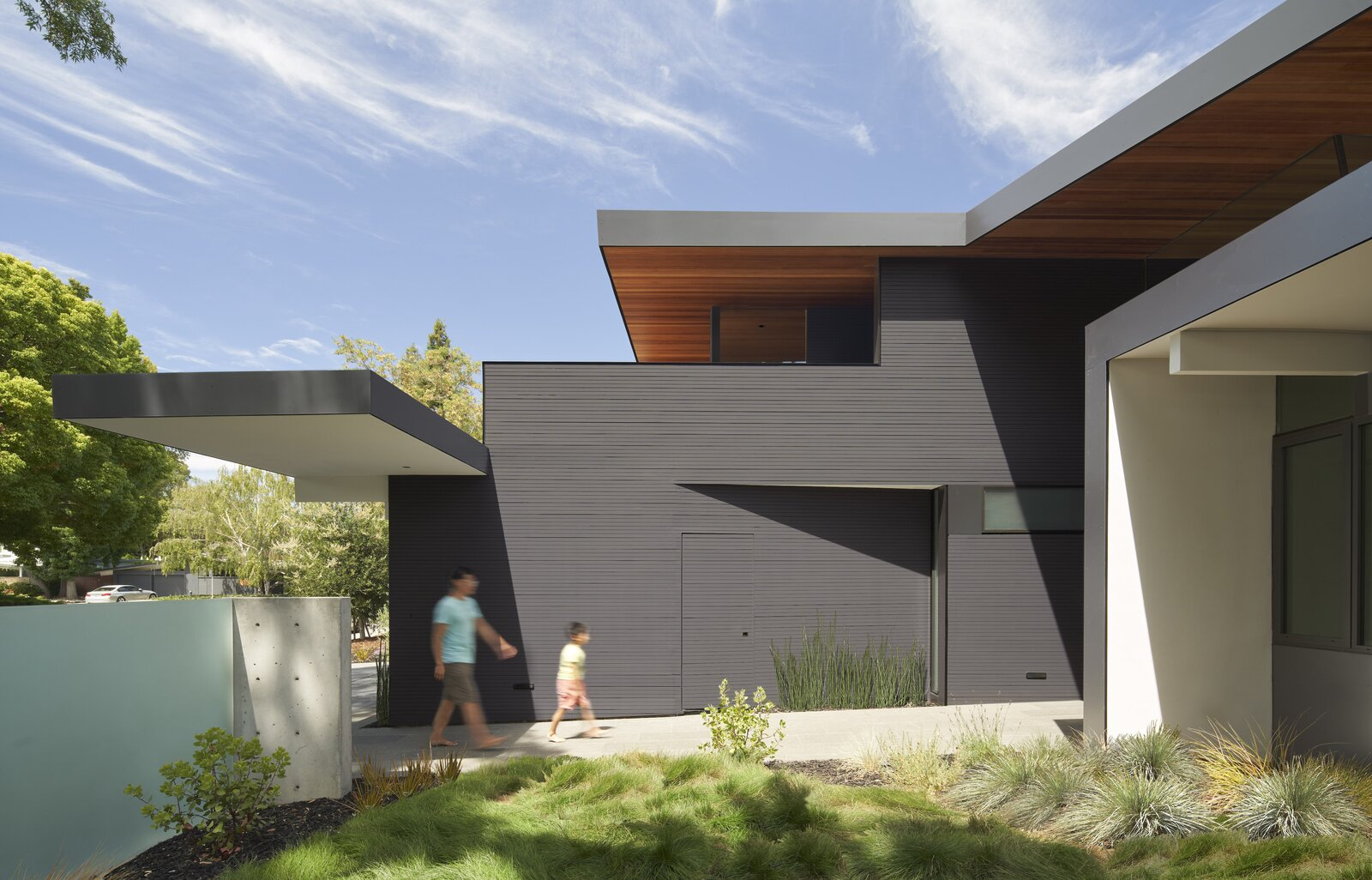 Photo 4 of 11 in Edgewood House by Terry & Terry Architecture