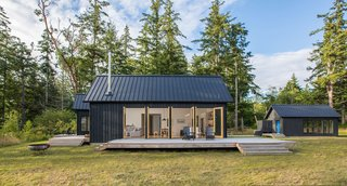 Architect: Prentiss + Balance + Wickline Architects, Location: Quilcene, Washington