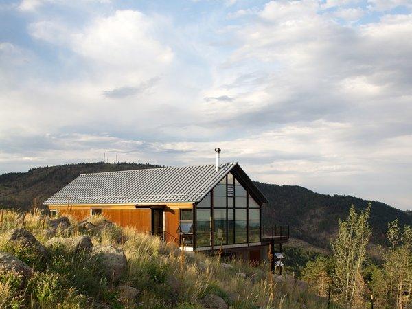 Sunshine Canyon House