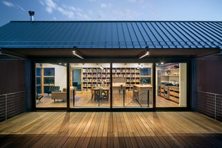 Top 5 Homes of the Week With Libraries We Love