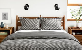How to Furnish a Small-Space Bedroom - Dwell