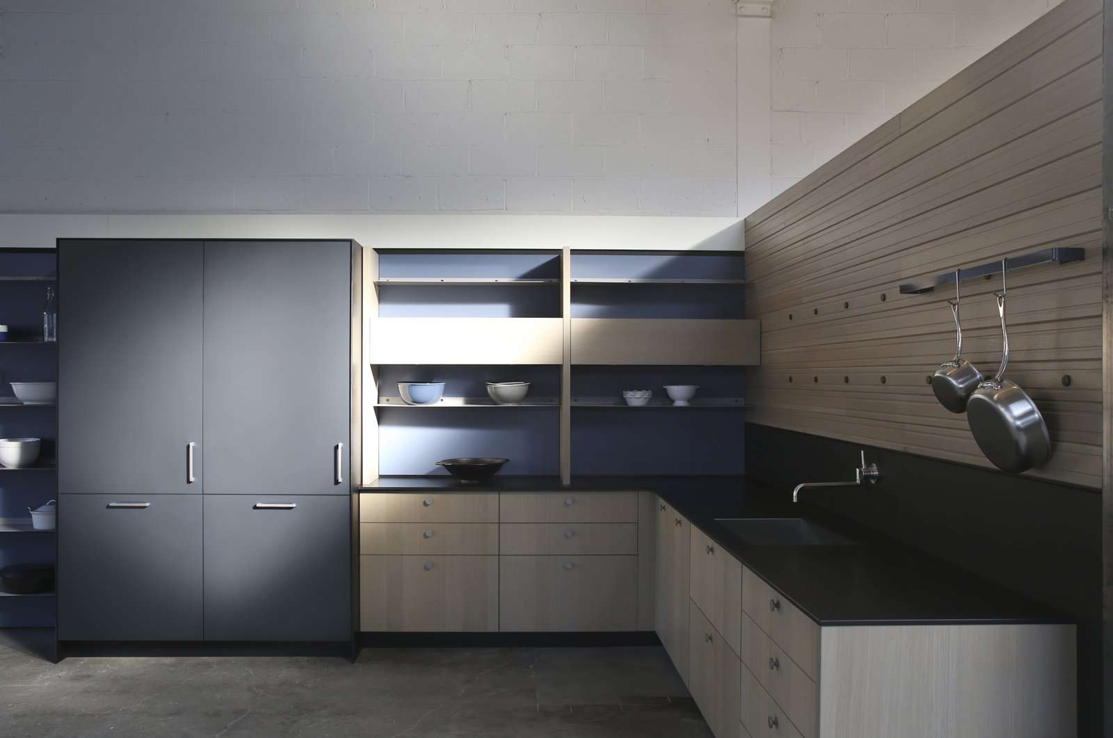 Henrybuilt S Systems Instantly Upgrade Unused Space Dwell