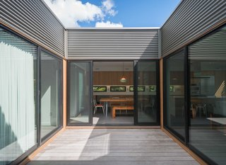 7 Efficient Prefabs That Prove the Power of Modular Design - Photo 12 of 14 -