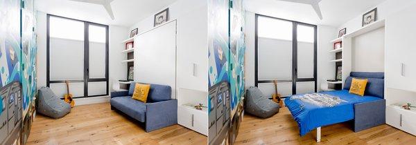10 Tips for Designing Kids' Rooms