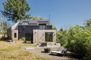 Budget Breakdown: A Portland Home Packs an Off-Grid Punch for $820K
