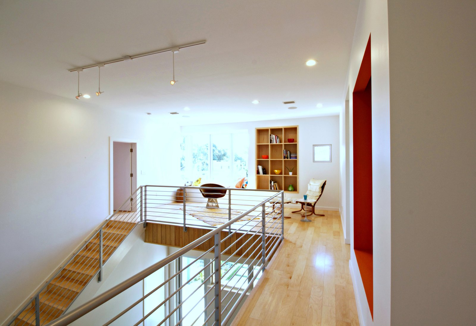 Bougainvillea House by Traction Architecture