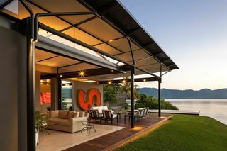 PLK Lake House