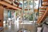 Photo  of Oakland California Modern Nabeshima Kahle Snow House modern home