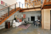 Photo 6 of Oakland California Modern Nabeshima Kahle Snow House modern home