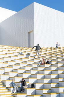Spend an Unforgettable Night in Denmark's New LEGO House - Photo 4 of 9 -