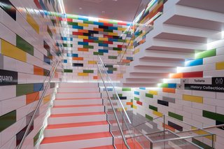 Spend an Unforgettable Night in Denmark's New LEGO House - Photo 3 of 9 -