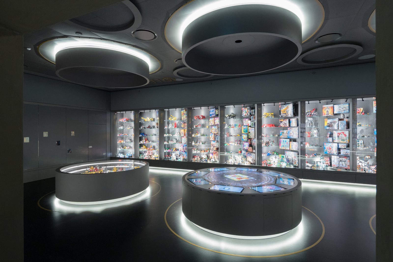 Photo 9 of 10 in Spend an Unforgettable Night in Denmark's New LEGO House