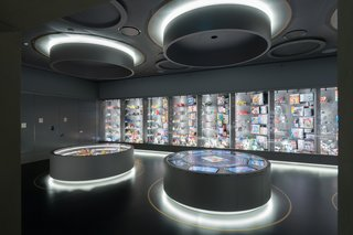 Spend an Unforgettable Night in Denmark's New LEGO House - Photo 8 of 9 -