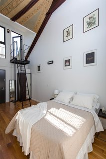 Rent One of These Stunning Lofts in a Converted Brooklyn Church - Photo 8 of 13 -