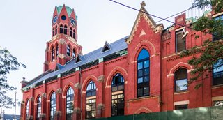 Rent One of These Stunning Lofts in a Converted Brooklyn Church - Photo 1 of 13 -