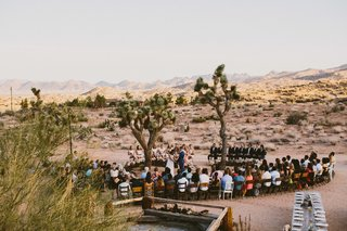 Rimrock Ranch, Pioneertown, California