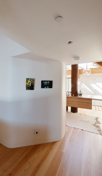 Haiku House by SHED Architecture + Design