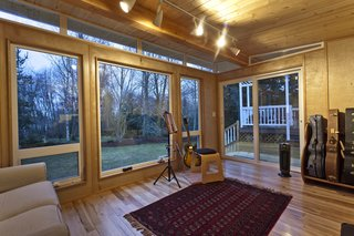 Modern-Shed | Music Sanctuary - Photo 2 of 3 -