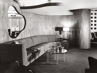 Herman Miller Showroom, 1 Park Avenue, 1941