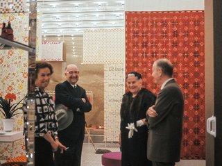 Textiles & Objects Shop, 1961