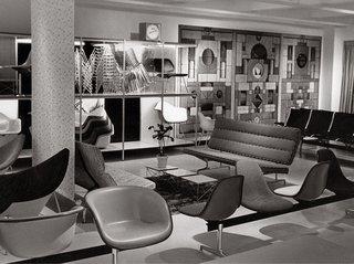 Herman Miller Showroom, 1966