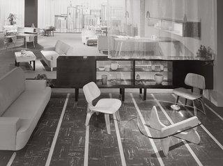Herman Miller Showroom, 1947