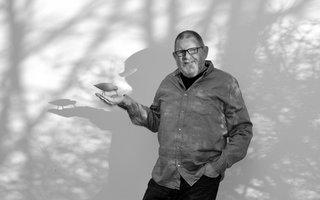 Sigurjón Pálsson is a designer from Iceland, who designed the Shorebirds.