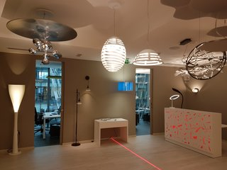 Artemide Opens Flagship Store in Dubai