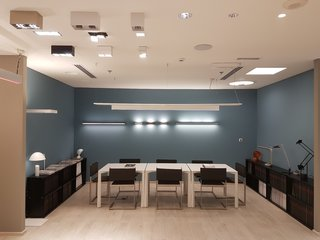 Artemide Opens Flagship Store in Dubai - Photo 1 of 3 -