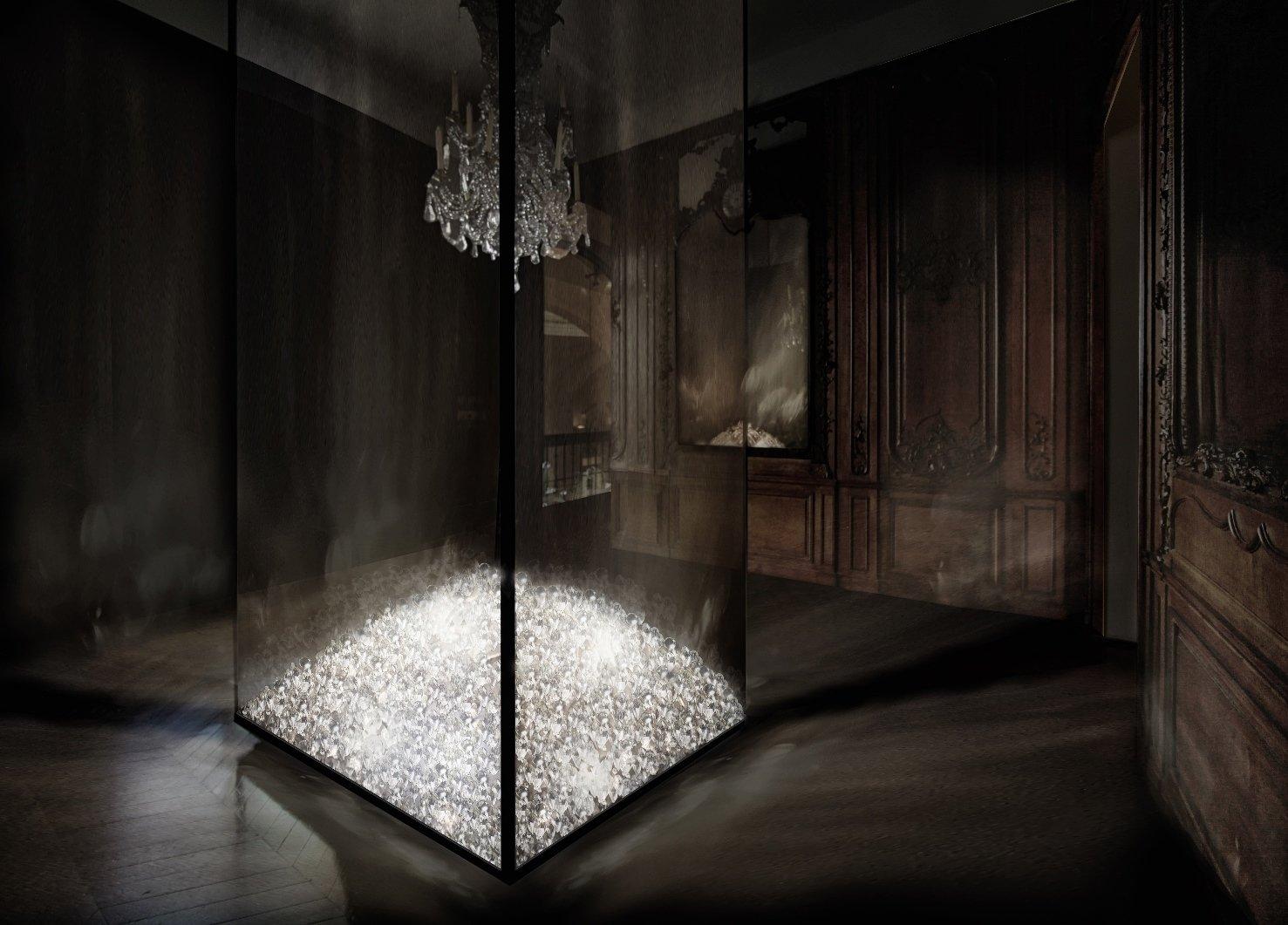 Photo 3 of 4 in Jean Nouvel & Artemide at the Musée des Arts Décoratifs in Paris