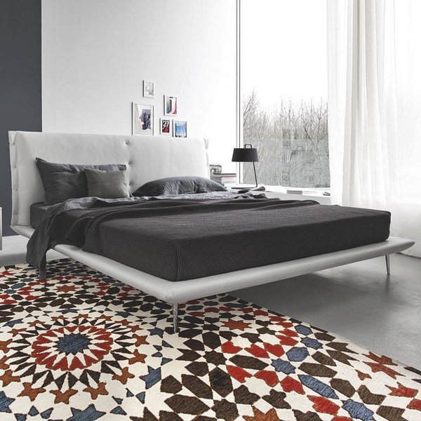 Evelyn Bed by Calligaris