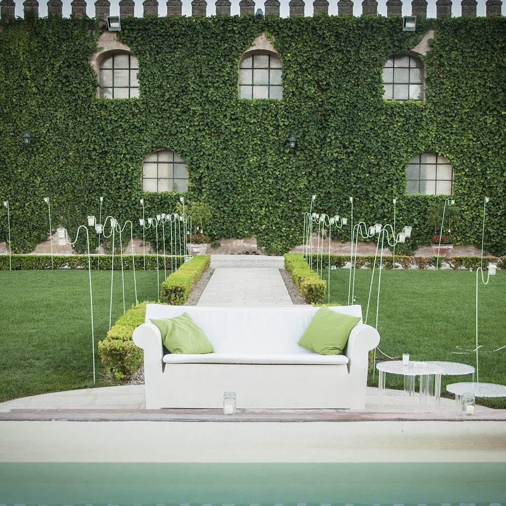 Bubble Club Sofa By Kartell