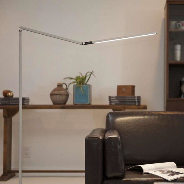 Koncept Z-Bar Gen 3 Floor Lamp