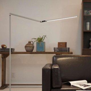 Koncept z bar gen 3 floor lamp by lumens dwell aloadofball Image collections