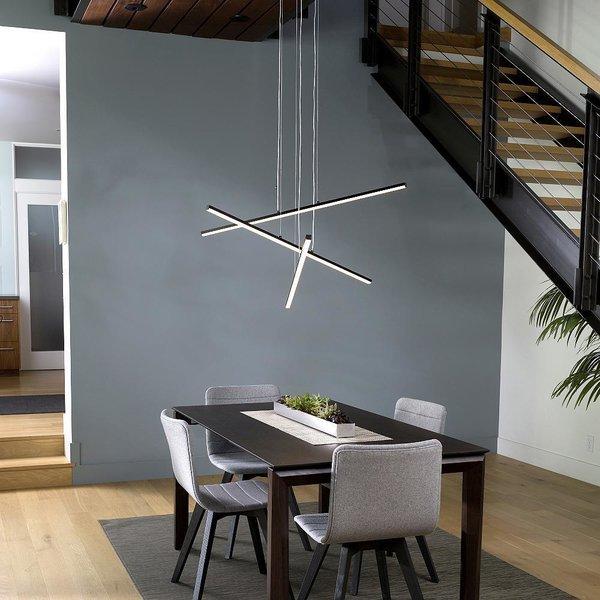 Sonneman Stix LED Pendant