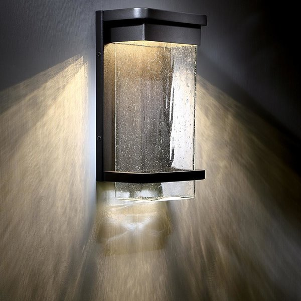 Modern Forms Vitrine LED Indoor/Outdoor Wall Sconce