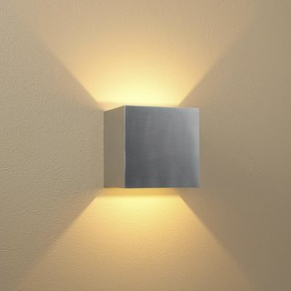 Bruck Lighting QB LED Wall Sconce