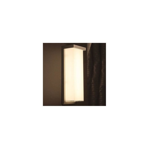 Modern Forms Ledge Indoor/Outdoor LED Wall Sconce