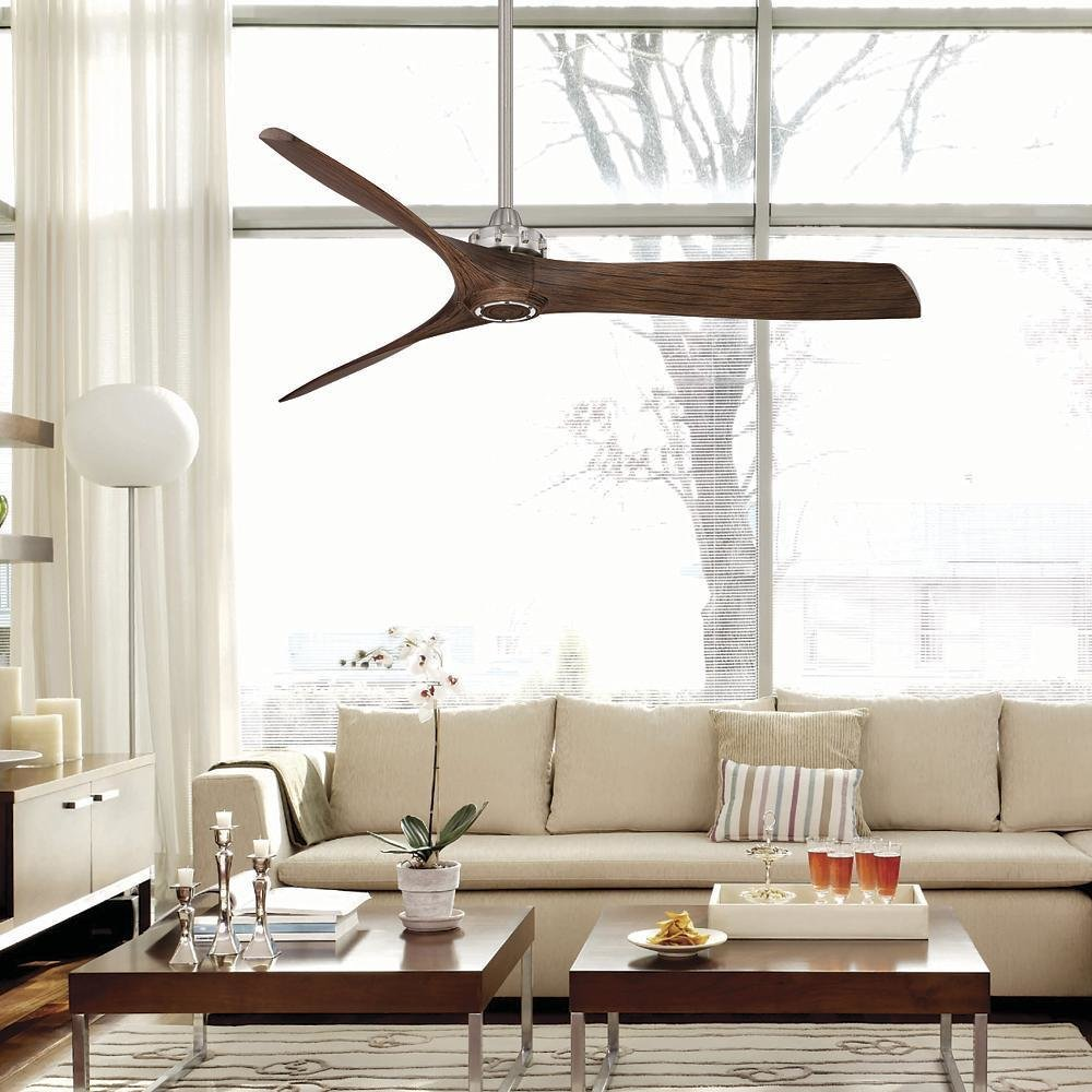 Aviation Ceiling Fan By Minka Aire Fans By Lumens Dwell